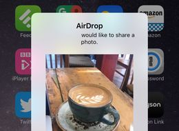 People Are Being Sexually Harassed Over AirDrop, Here's What It Is And How To Protect Yourself