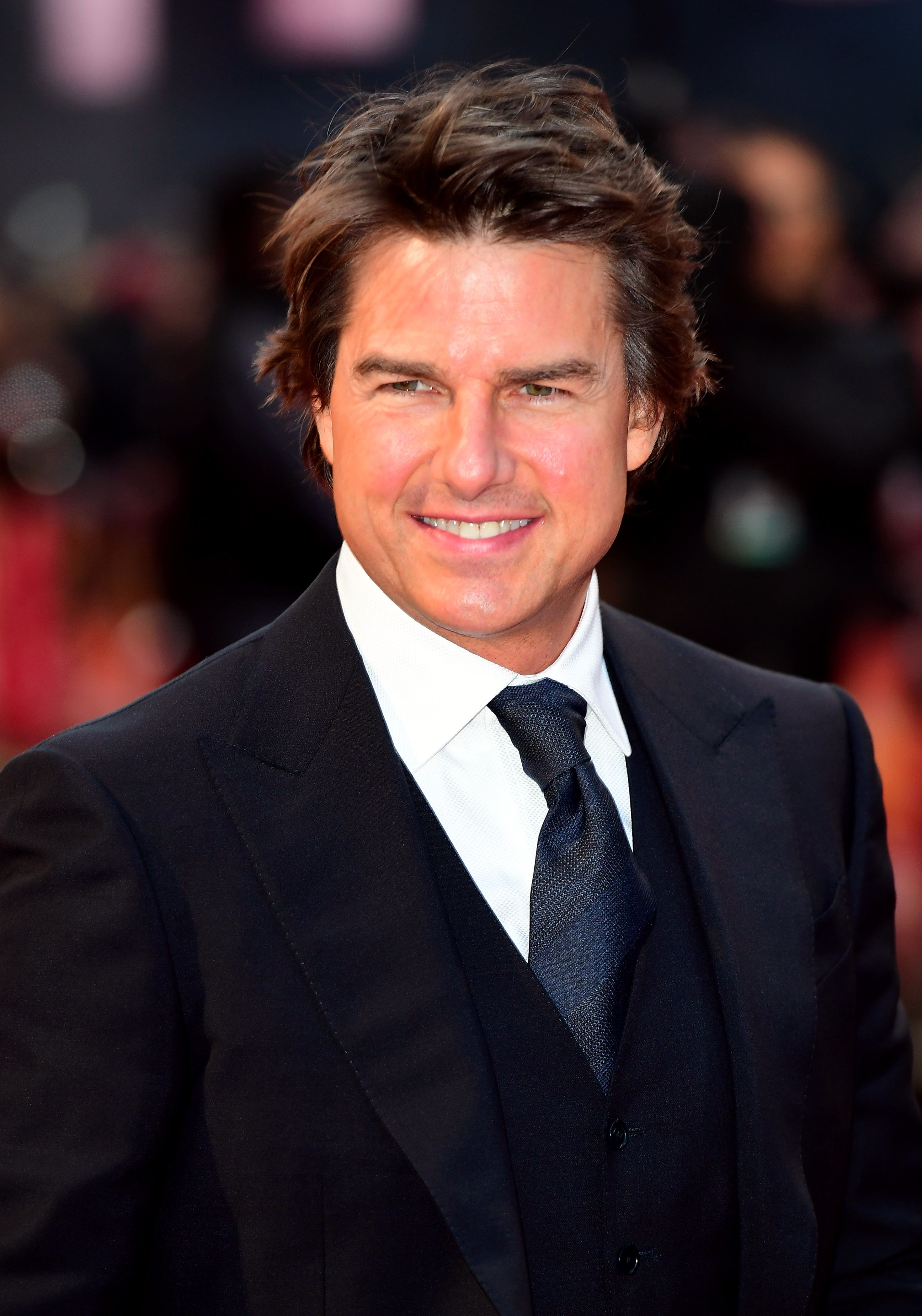 Tom Cruise 'Out of Action For Months' After Breaking Two Bones In Failed 'Mission: Impossible'