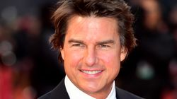 Tom Cruise 'Out of Action For Months' After Breaking Bones In