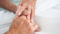 In Rare Double Euthanasia, 91-Year-Old Couple Died 'Confidently Holding