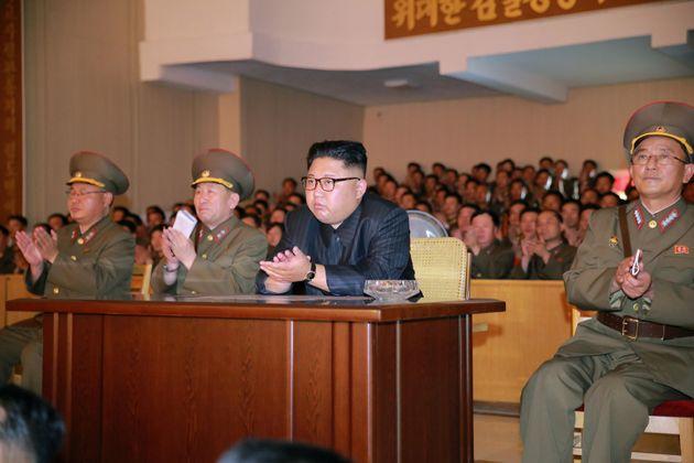 North Korea Decides To Postpone Nuclear Armageddon - For