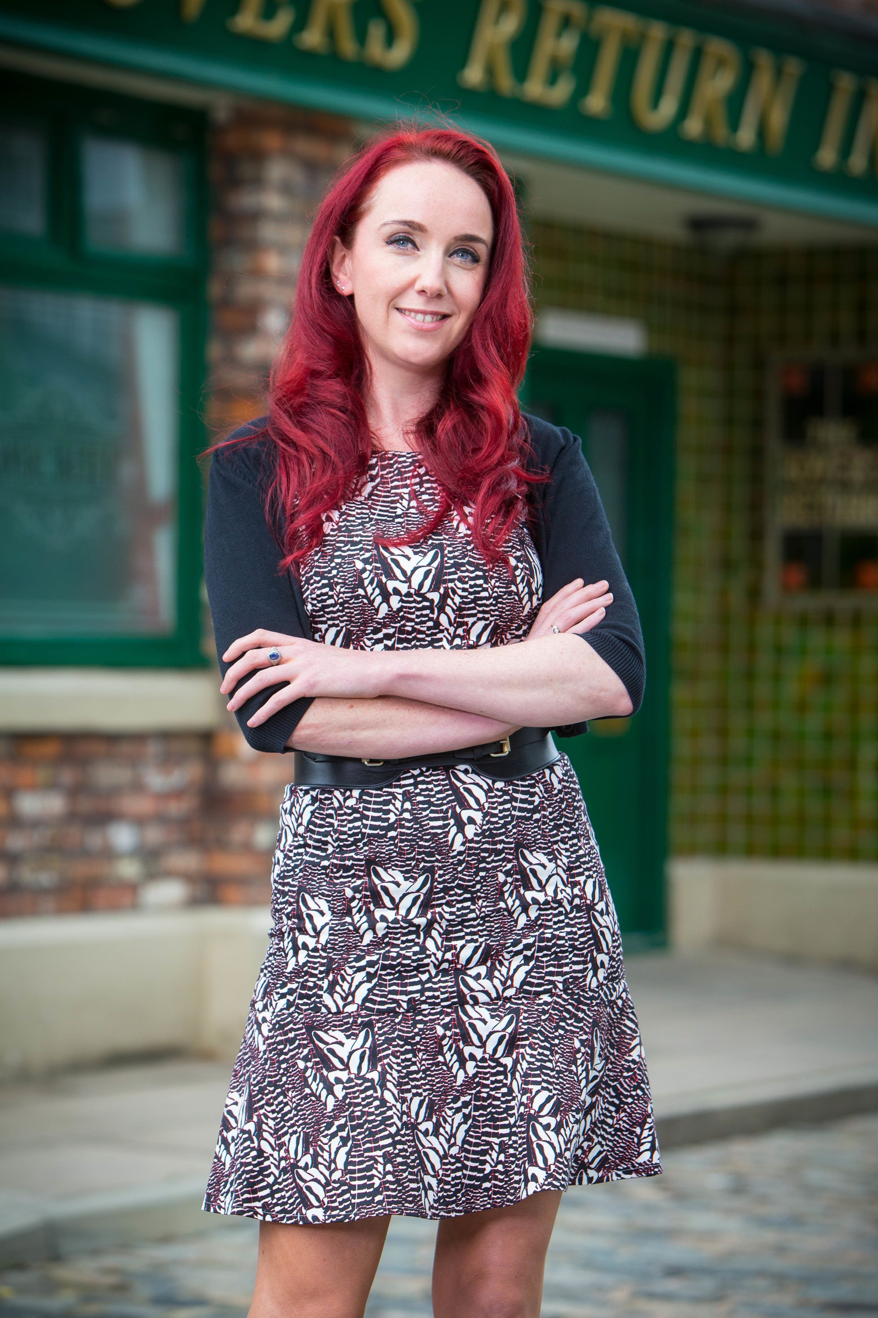'Coronation Street' Boss Kate Oates Announces Departure After String Of Controversial