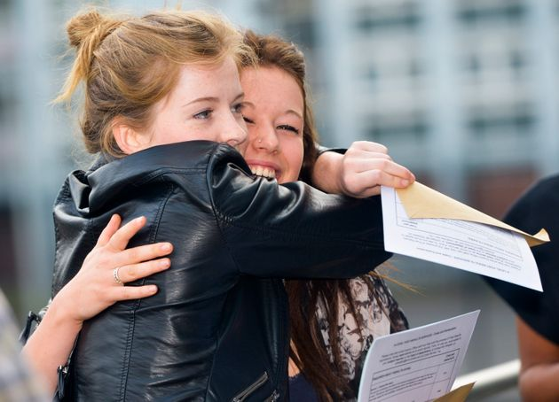 This GCSE results day will mark the introduction of 9 -1