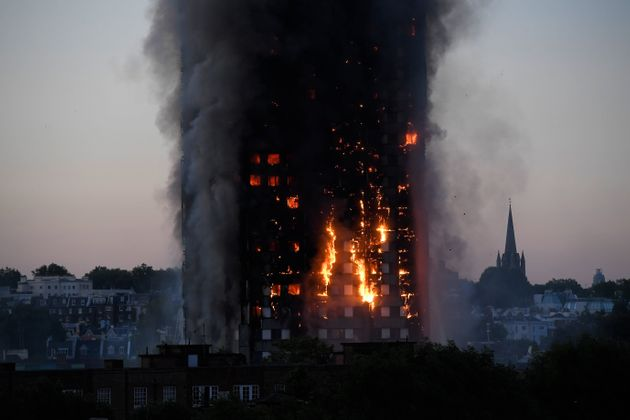 The terms of reference for the Grenfell Tower Inquiry have been released, sparking concern among survivors...