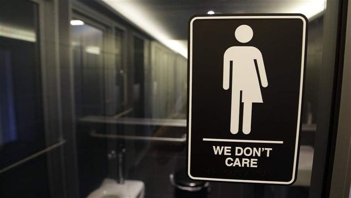 North Carolina scrapped its so-called bathroom law after the NBA and NCAA pulled events out of the state in protest.