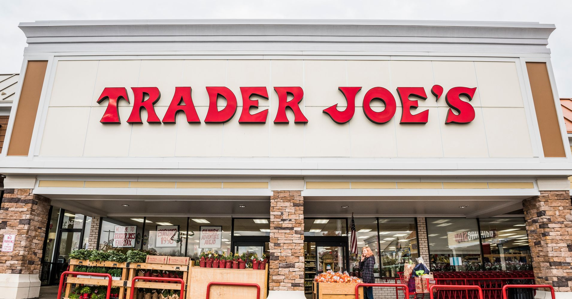 the best trader joe 39 s food products according to the brand itself huffpost. Black Bedroom Furniture Sets. Home Design Ideas