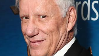 BEVERLY HILLS, CA - FEBRUARY 19:  James Woods attends the 2017 Writers Guild Awards L.A. Ceremony at The Beverly Hilton Hotel on February 19, 2017 in Beverly Hills, California.  (Photo by Todd Williamson/Getty Images)
