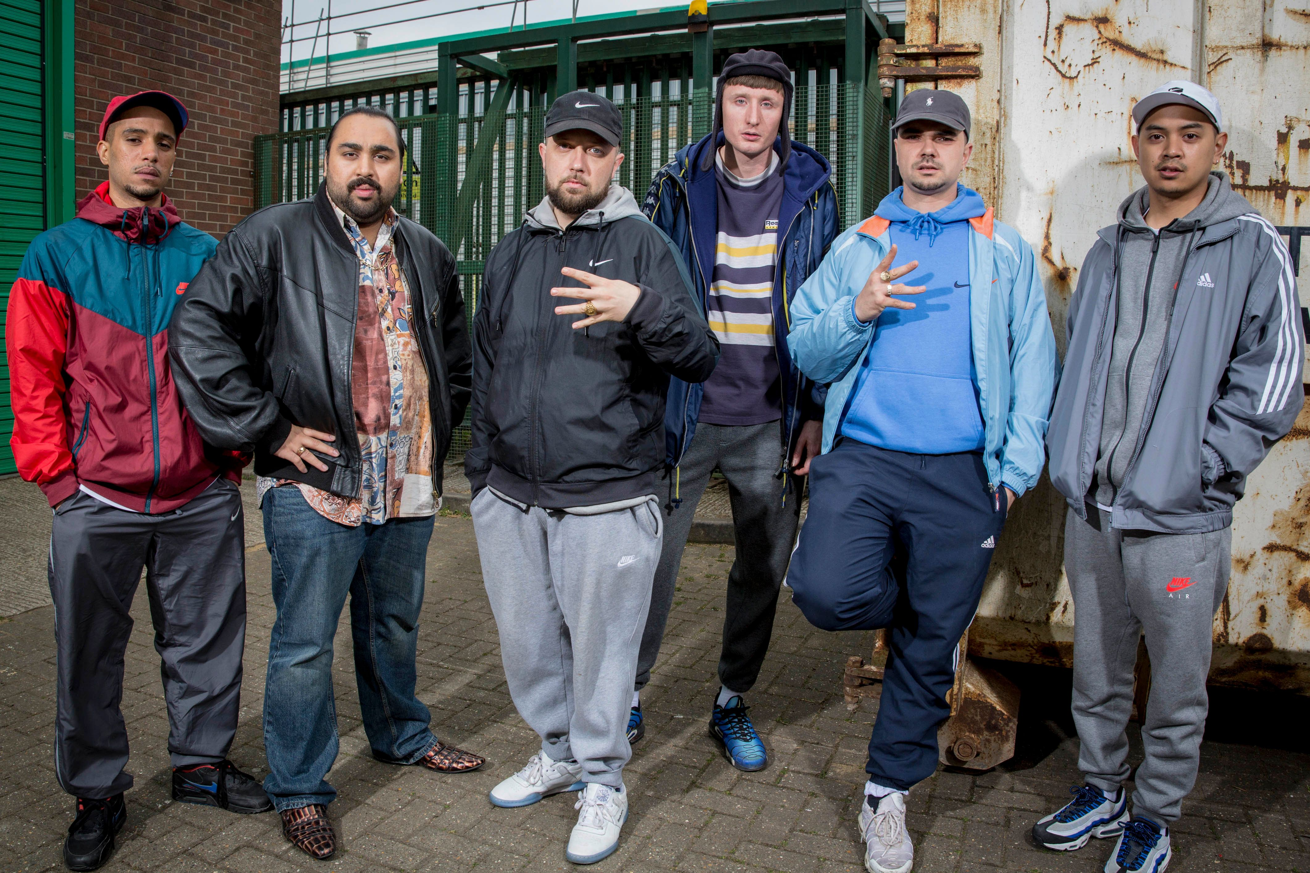 WISE WORDS: Kurupt FM's MC Grindah Shares His Wisdom With The