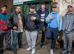 11 Things You Probably Didn't Know About People Just Do Nothing's Kurupt FM Crew