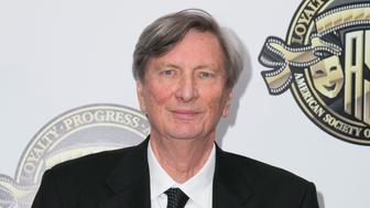 CENTURY CITY, CA - FEBRUARY 15: Cinematographer John Bailey attends the American Society of Cinematographers 29th Annual Outstanding Achievement awards at the Hyatt Regency Century Plaza on February 15, 2015 in Century City, California.  (Photo by Vincent Sandoval/WireImage)