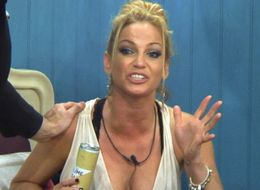 Celebrity Big Brother's Sarah Harding Calls For Jemma Lucy To Be Removed