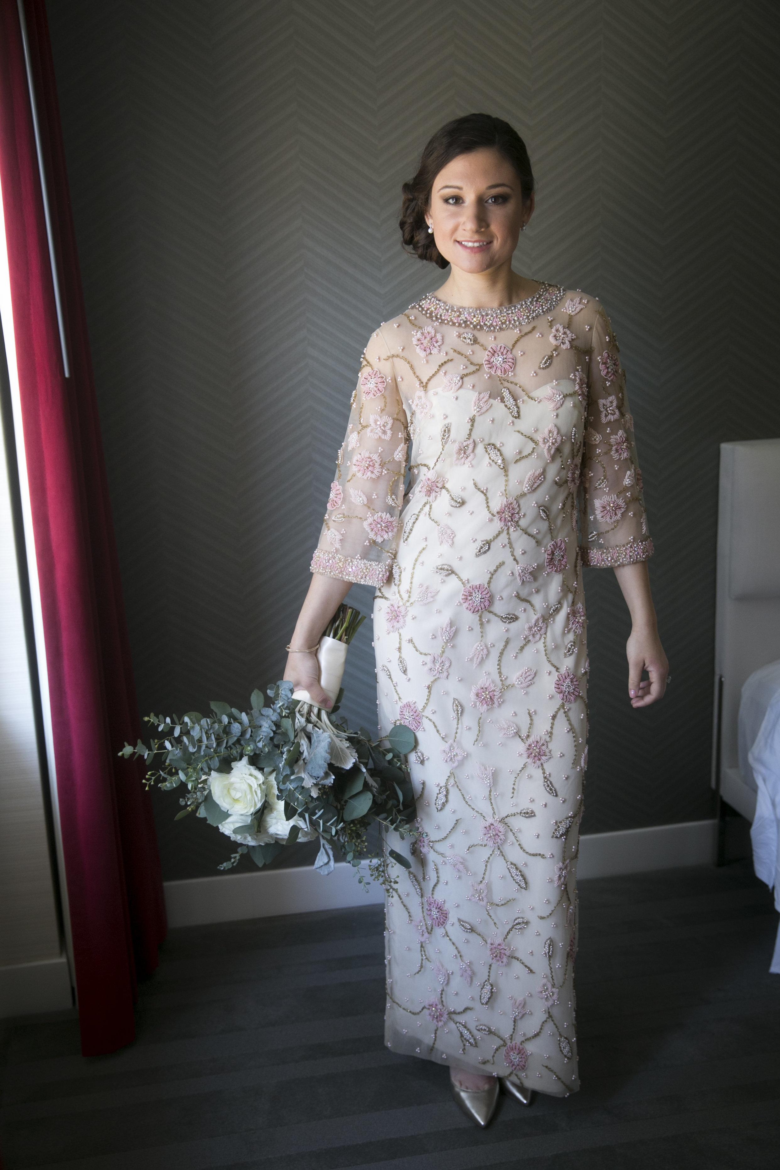 Grandma Dresses