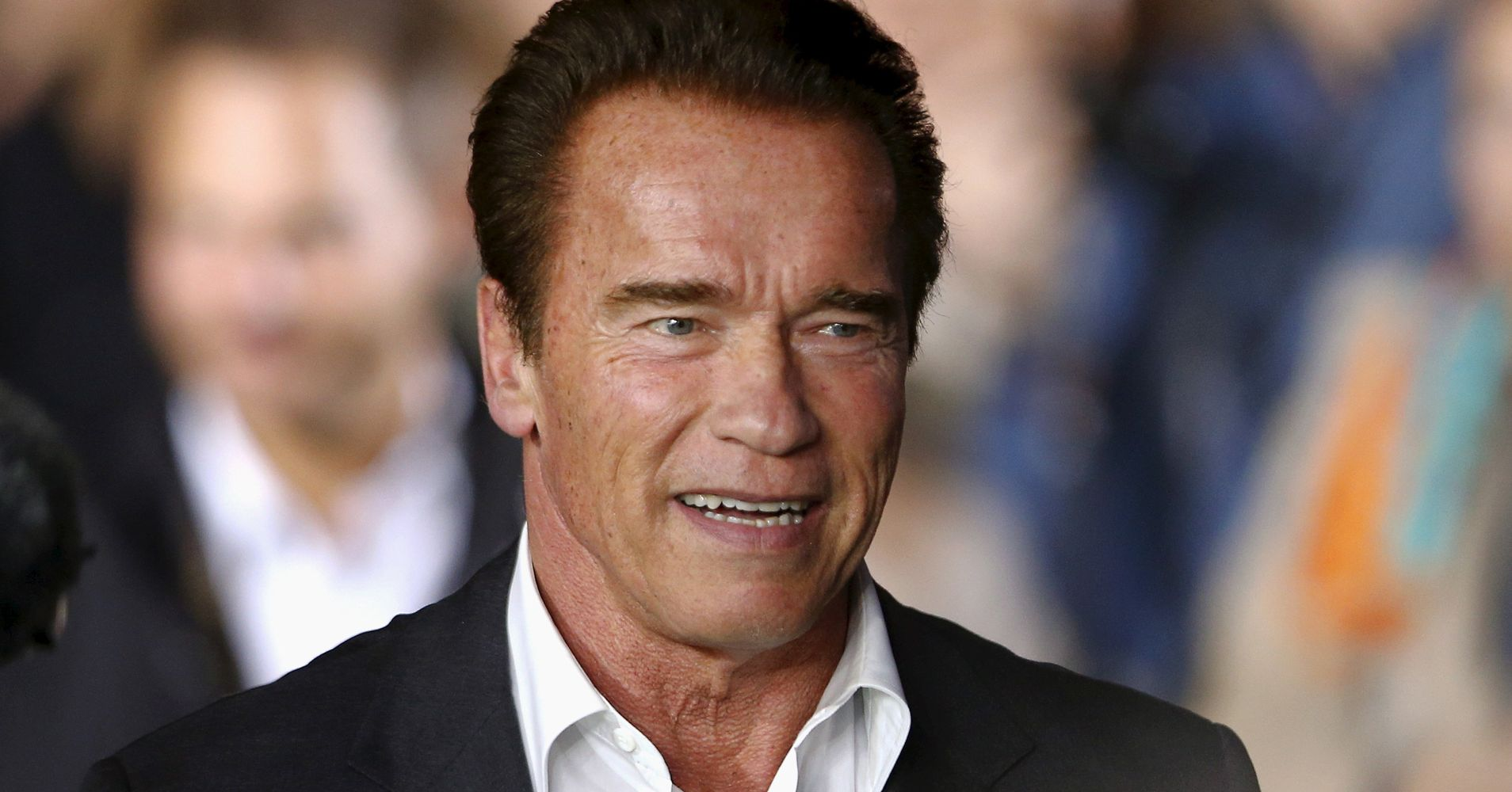 Arnold Schwarzenegger Donates $100,000 To Anti-Hate Group After Charlottesville Violence