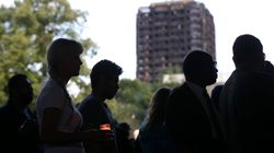 Grenfell Frustrations Grow After Manchester Victims Receive Swift Payouts From