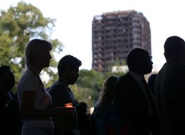 Grenfell Frustrations Grow After Manchester Victims Receive Swift Payouts From Donations