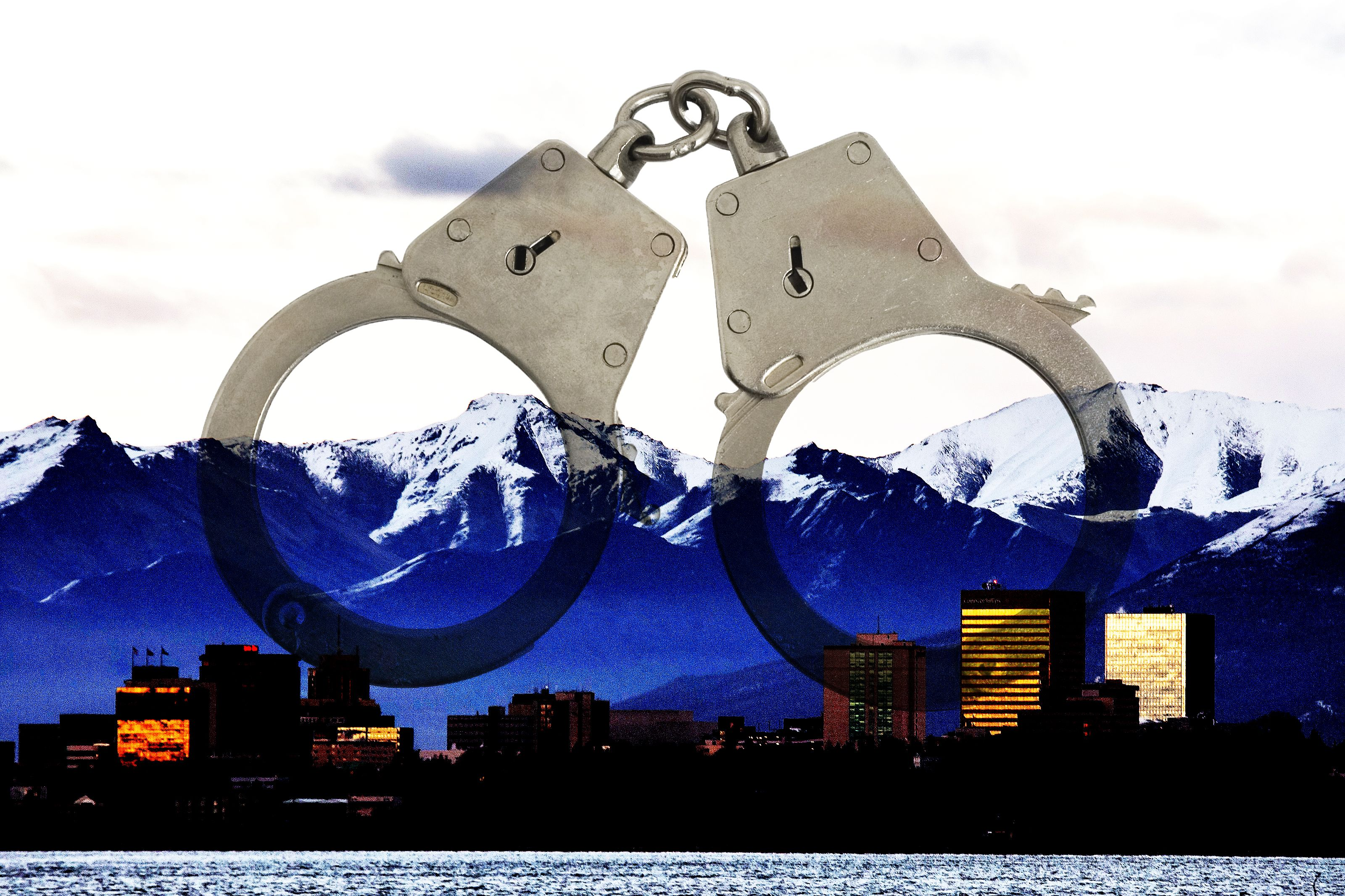 Sex in the city of anchorage