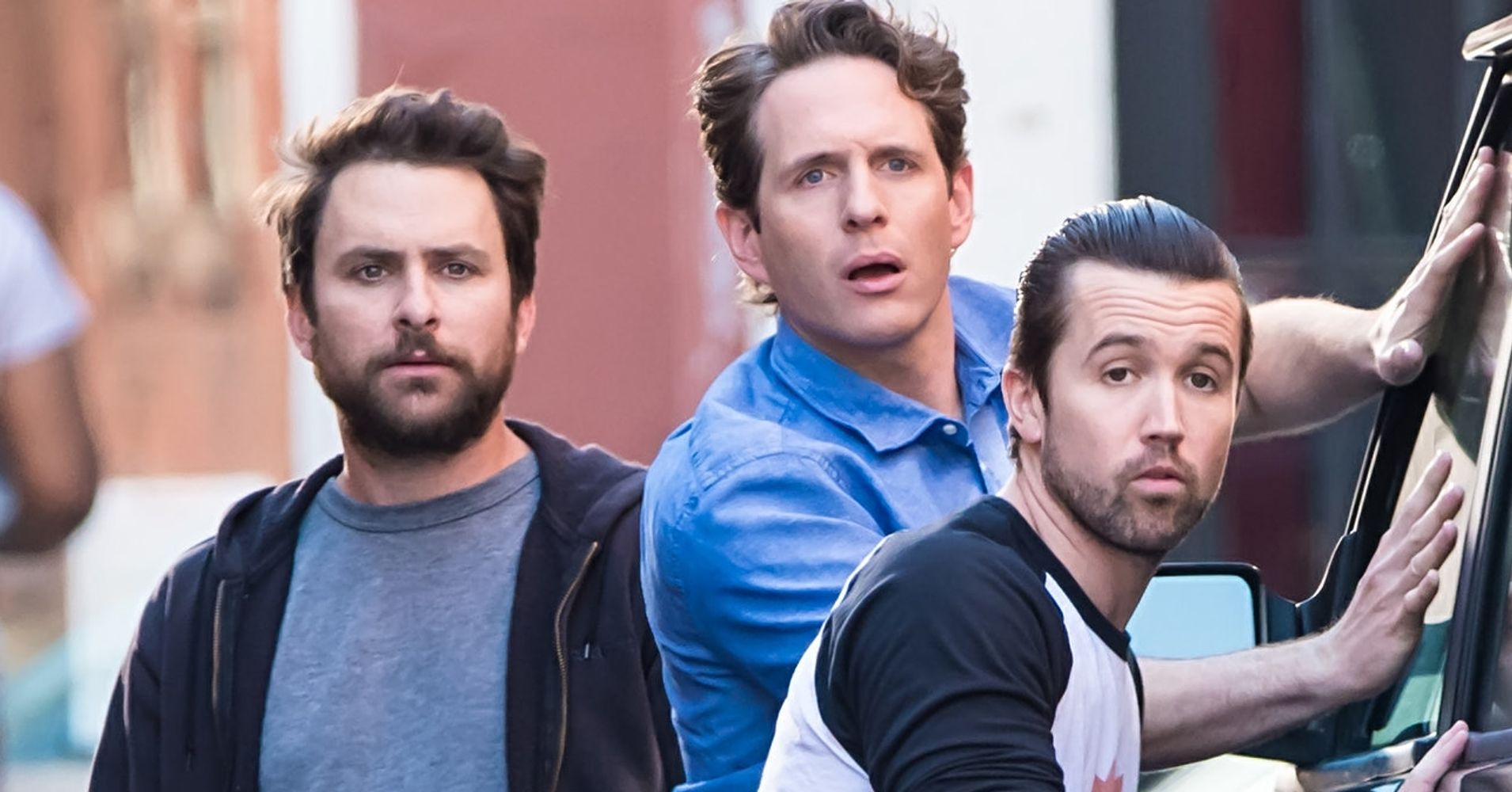 """Charlie Day Wouldn't Want To Do 'It's Always Sunny' Without Dennis """"I imagine we've not seen the last of Dennis Reynolds."""""""