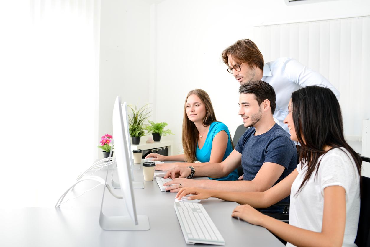 internship for college students