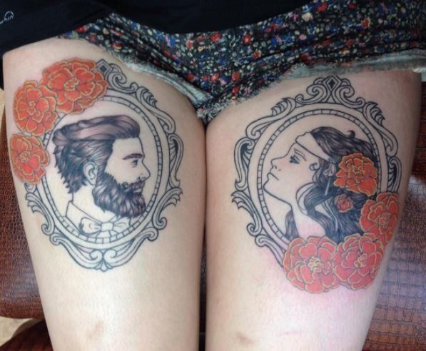 """""""The couple wanted tocommemorate a beautiful relationship after eight years together.I think for this client&nbsp"""