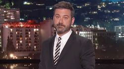 Jimmy Kimmel Offers Trump Voters A Way Out Of This