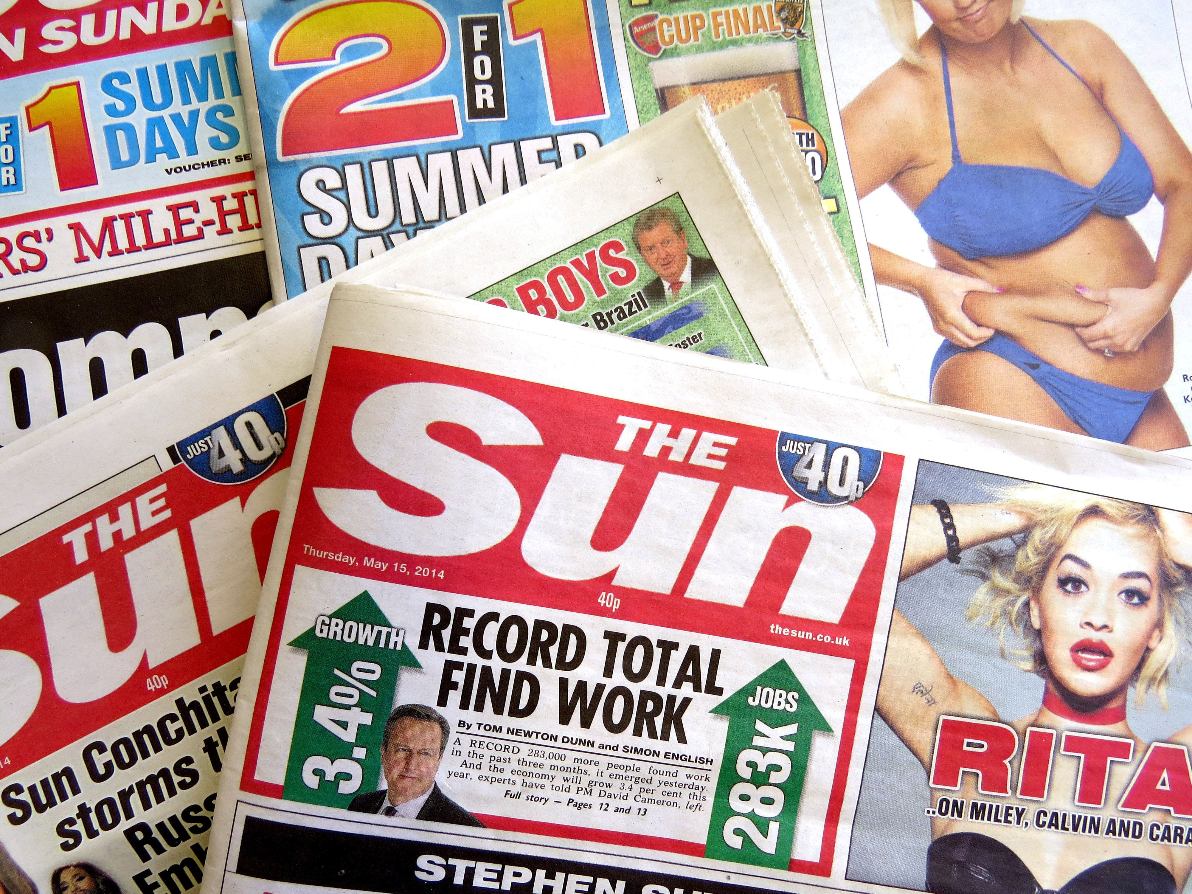 Corbyn Joins More Than 100 MPs To Condemn The Sun Over 'Nazi-Like