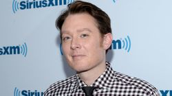 Clay Aiken Apologizes For Defending Trump: 'I Am A F*****g