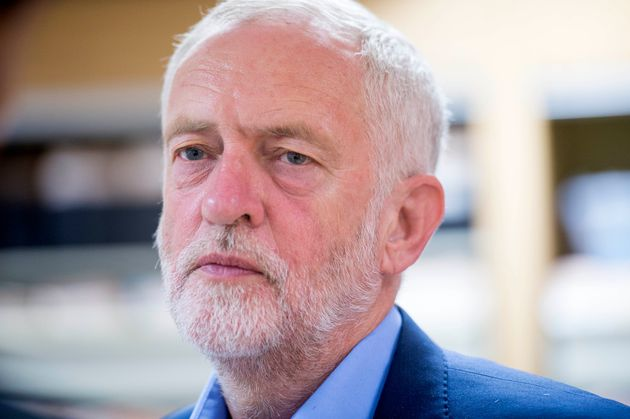 Jeremy Corbyn has lambasted The Sun for inciting
