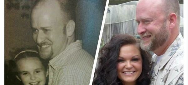 This Woman's Thank You Letter To Her Stepdad Is Absolutely Beautiful