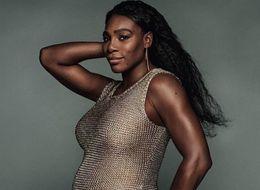 Serena Williams Says She Has To Be 'Twice As Good' As Maria Sharapova Because She's Black