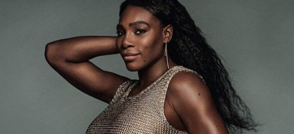 Serena Williams Says She Has To Be 'Twice As Good' As Maria Sharapova Because She's Black