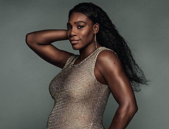 Serena Williams Says She Has To Be 'Twice As Good' As Maria Sharapova Because She's