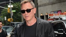 Daniel Craig *Finally* Confirms New 'James Bond' Film Will Be His