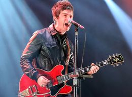 Manchester Arena To Reopen, With Benefit Gig Headlined By Noel Gallagher