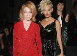 Nicola Roberts Takes Swipe At Sarah Harding Amid Fifth Harmony Drama