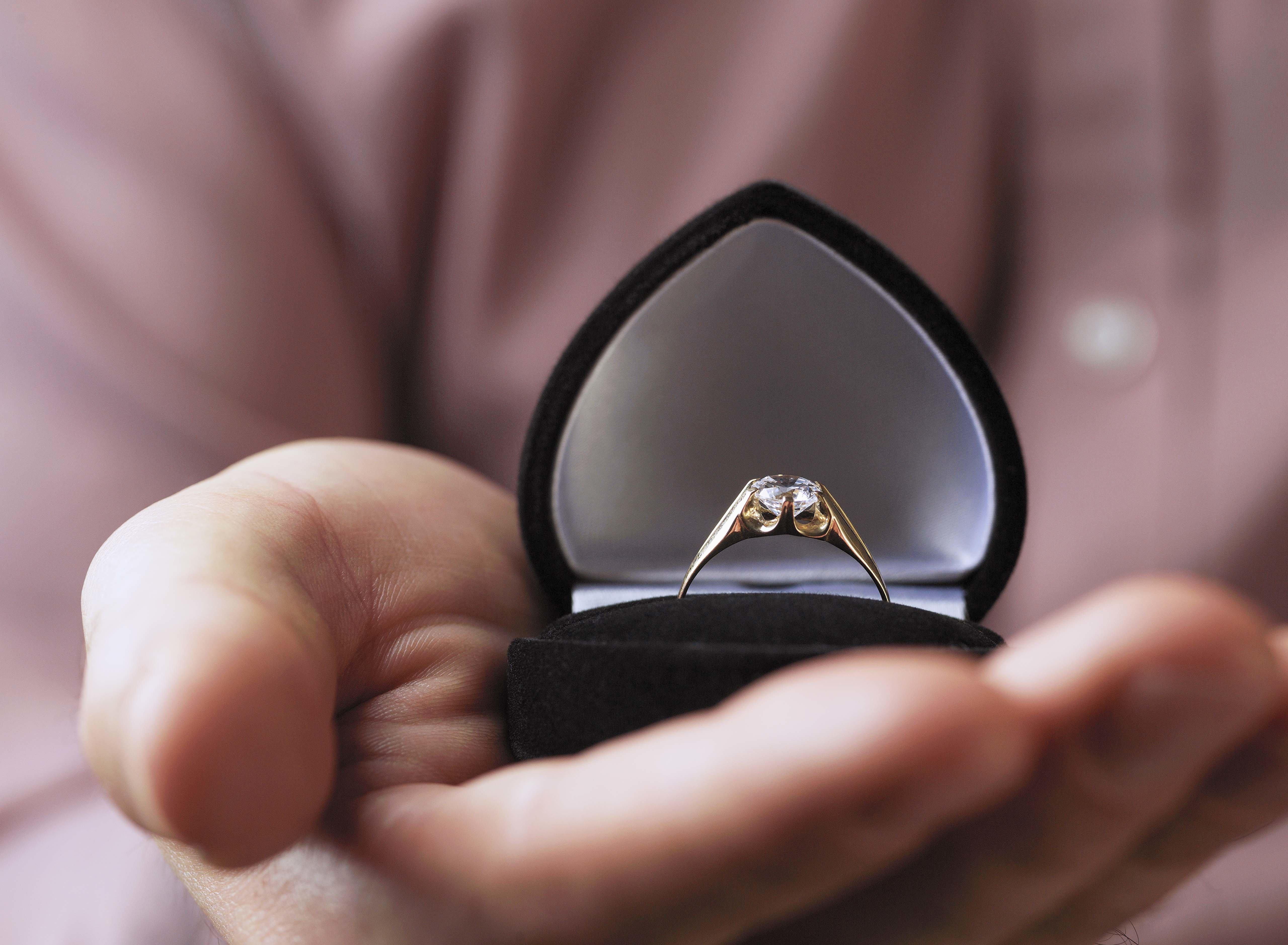 Creepy Wedding Rings Best Wedding Ring 2017