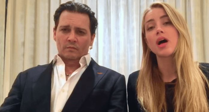 Amber Heard mocks Barnaby Joyce over his NZ citizenship