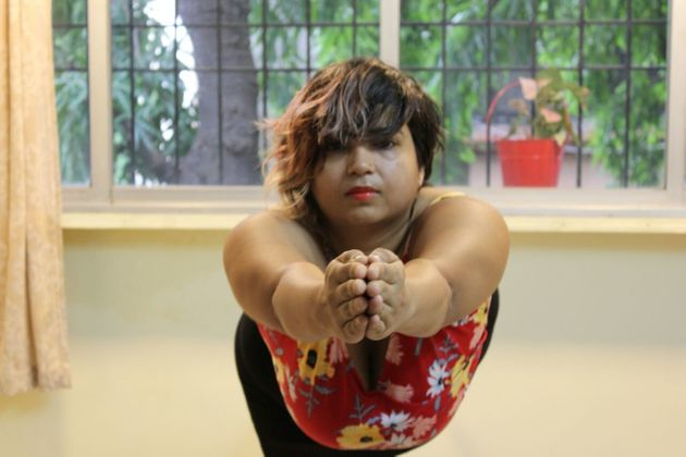 Fit Fix: Body Positive Yogi, Dolly Singh, Wants To Convince People That Anyone Can Do
