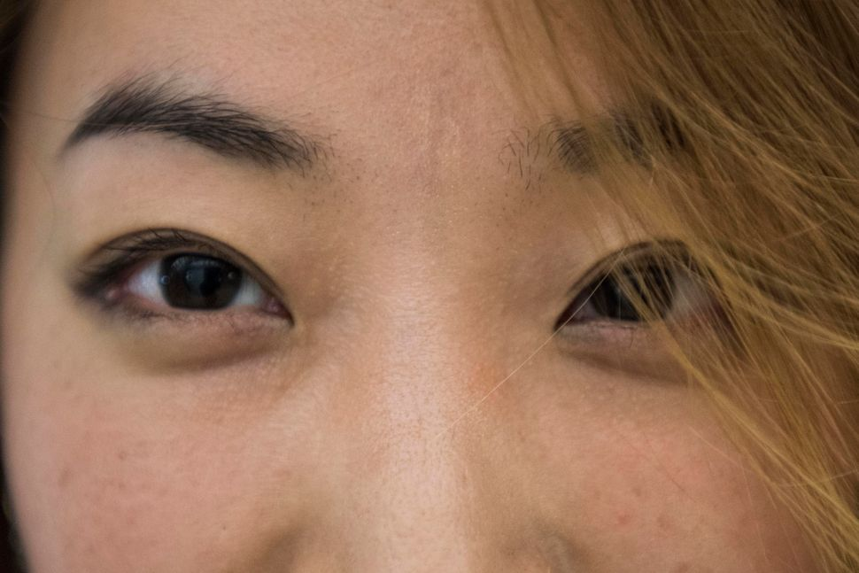 13 Asians On Identity And The Struggle Of Loving Their Eyes Huffpost
