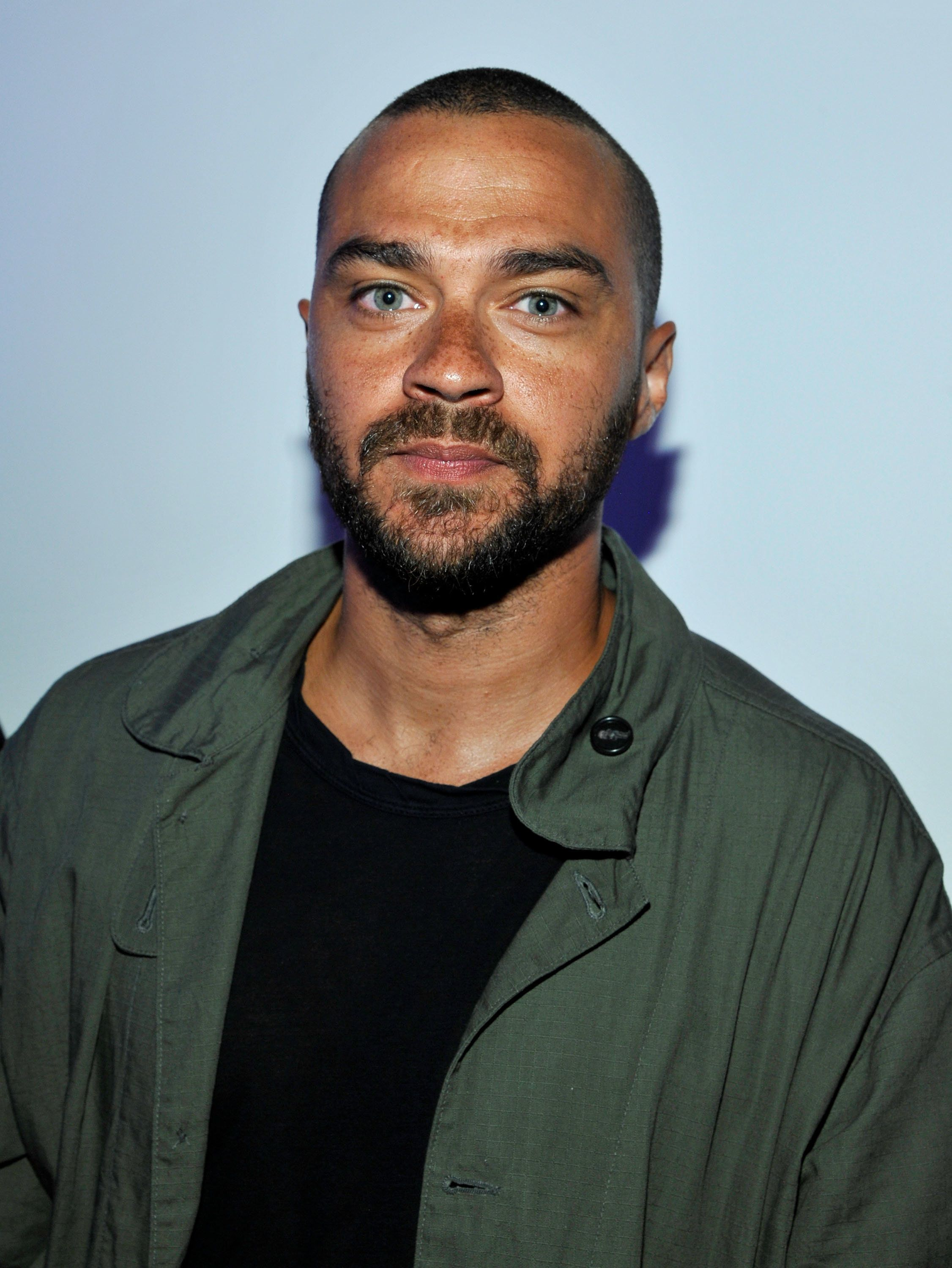 LOS ANGELES, CA - JULY 20:  Actor Jesse Williams attends HBO's 'Ballers' Season 3 Pop-Up Experience on July 20, 2017 in Los Angeles, California.  (Photo by John Sciulli/Getty Images for HBO)