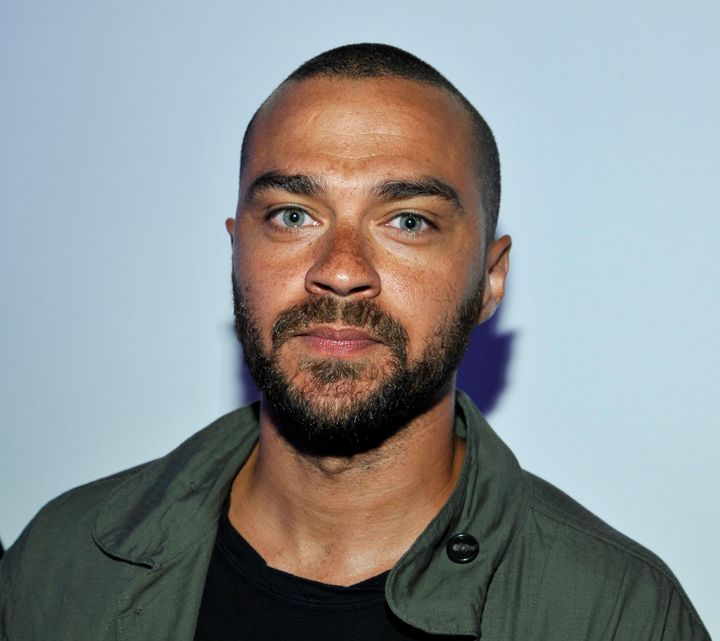 jesse williams ex accuses actor of bad parenting and rage issues