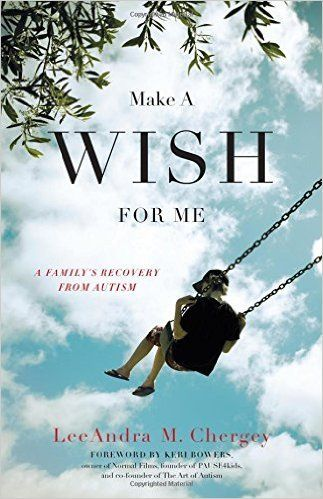Make a Wish for Me by LeeAndra M. Chergey