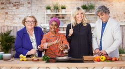 Critics Are Divided Over 'The Big Family Cooking Showdown', And Its Resemblance To 'Bake