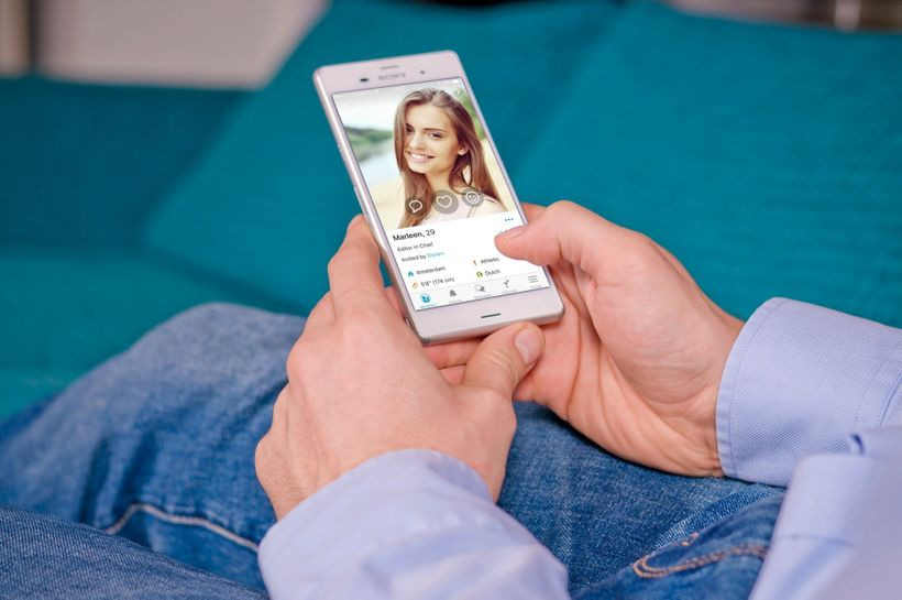 The Inner Circle, a new exclusive dating app