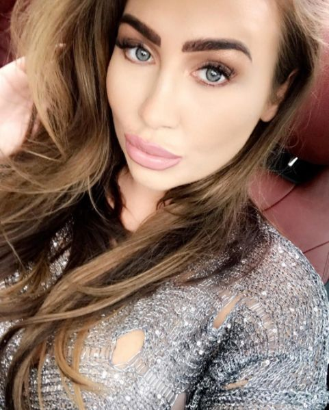 Lauren Goodger Shocks Fans With Her Latest Beauty Hack:
