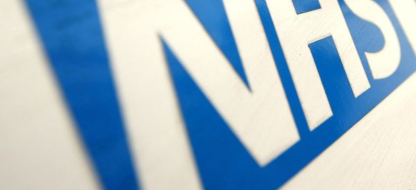 Job Ad Bills NHS Improvement Chief Role As 'Not For Faint-Hearted'
