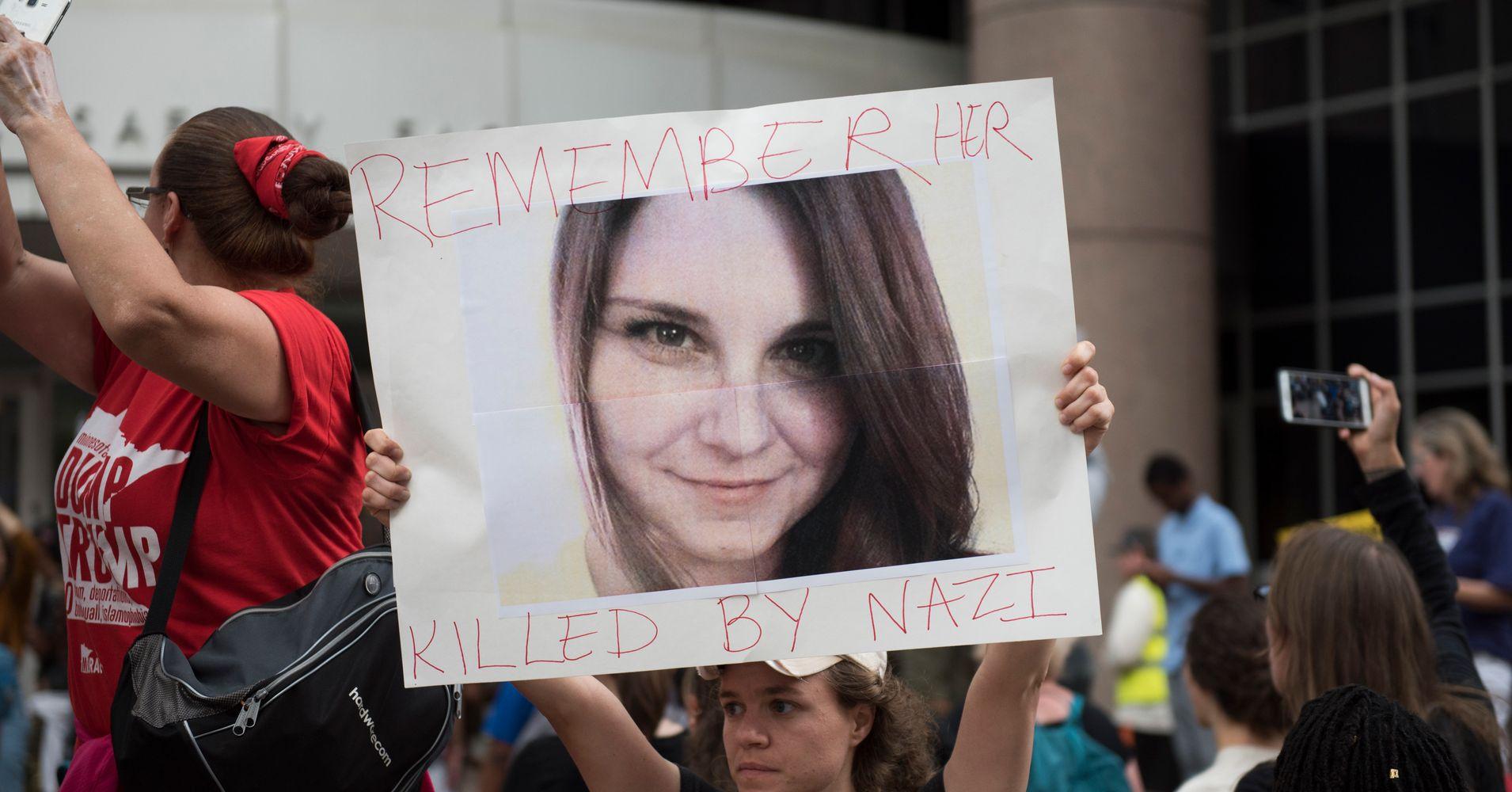 Heather Heyer Was The Alt-Right's Worst Nightmare