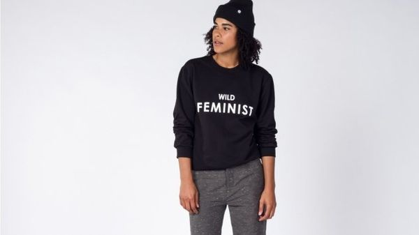 "<a href=""http://www.wildfang.com/the-feminist-collection.html"" target=""_blank"">Shop the collection here</a>."