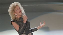 Bonnie Tyler Will Sing Her Hit 'Total Eclipse of the Heart' During The