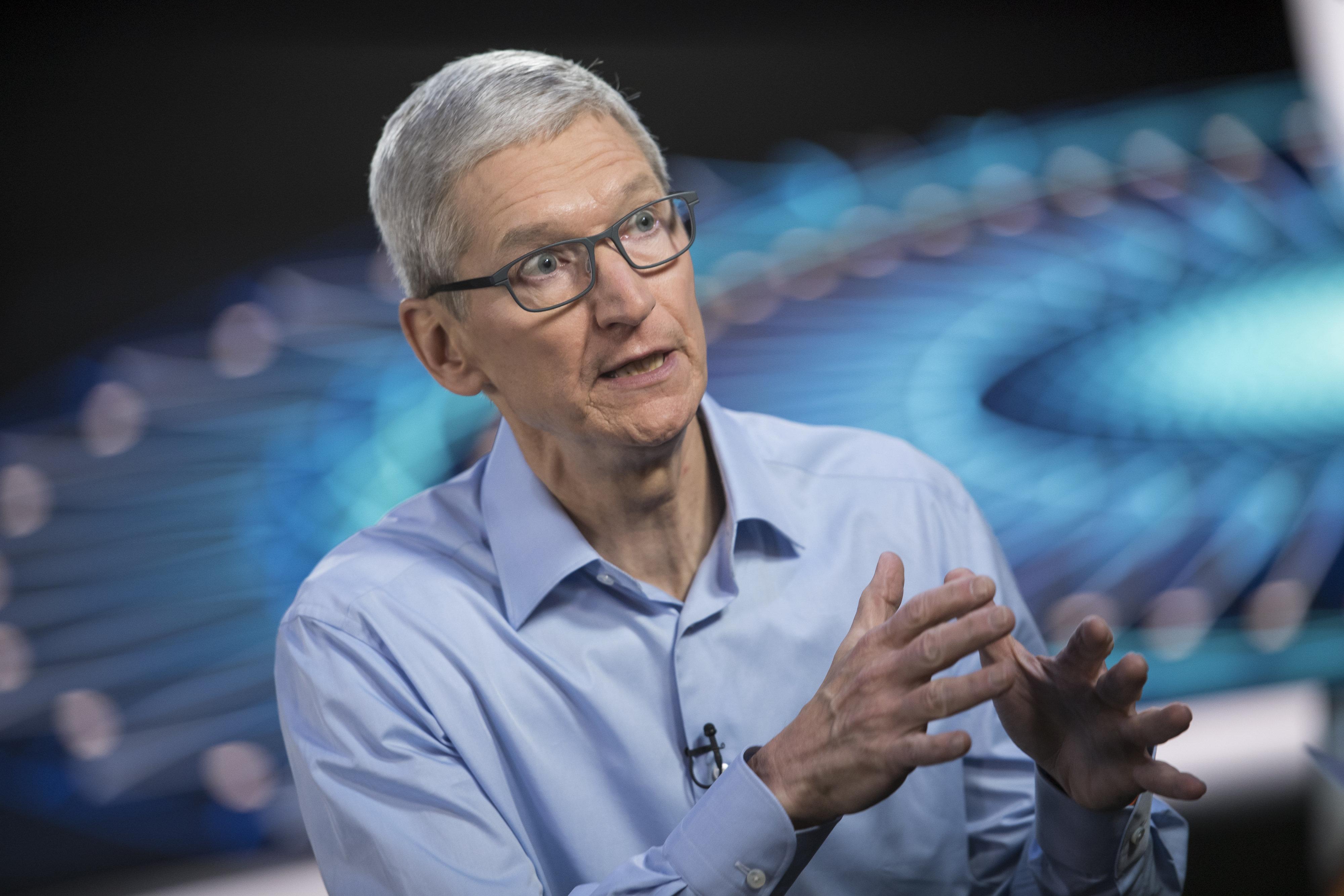 Apple Is Devoting $1 Billion To Original