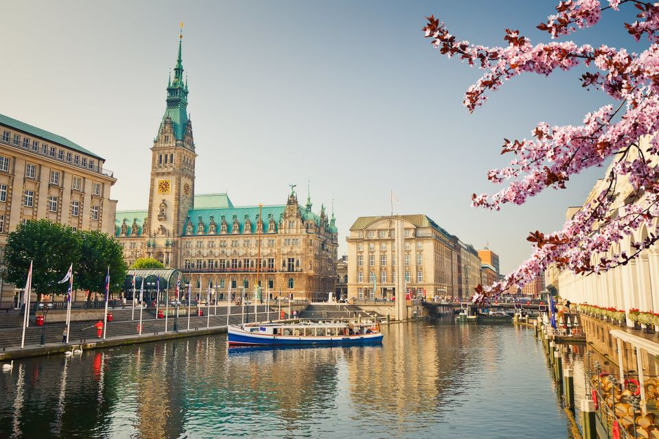 "<a href=""http://www.huffingtonpost.com/topic/hamburg"">Hamburg</a> scored high in the health care category, which include"